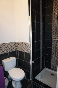 Sanitaires et salle de bain
